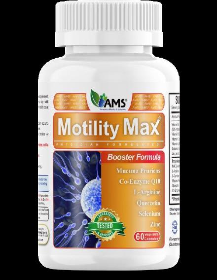 Motility Max