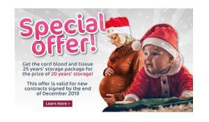 Renaissance - December offer